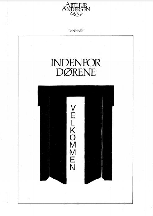 IFD 1. Årgang nr. 1 1983
