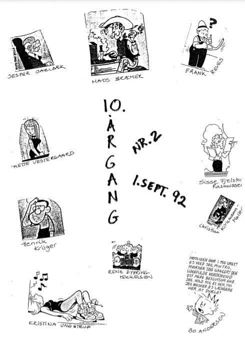 IFD 10. årgang, nr 2