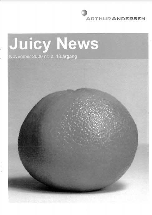 Juicy News nr. 2, 2000